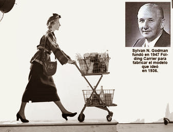 Historia carrito supermercado